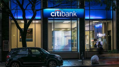 Citi just launched a new high-yield savings account with an above-average APY
