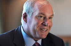 Rosengren discussing Boston Fed