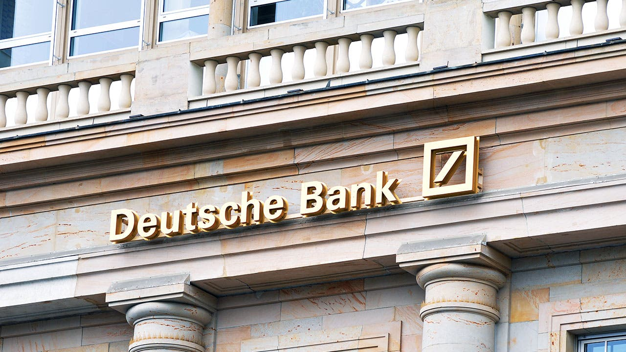 Deutsche Bank in Germany