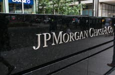 JP Morgan Chase headquarters in New York City