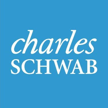Charles Schwab® review 2021 logo