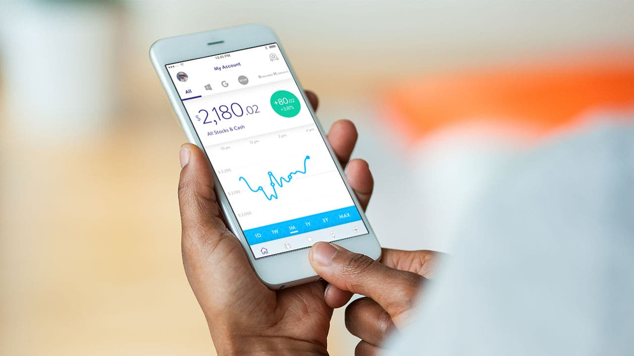 5 Best Investment Apps In August 2019 | Bankrate
