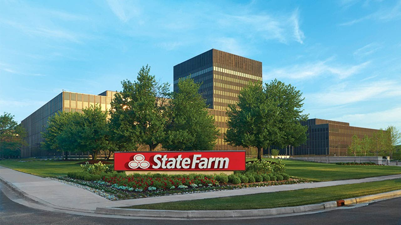 State Farm headquarters
