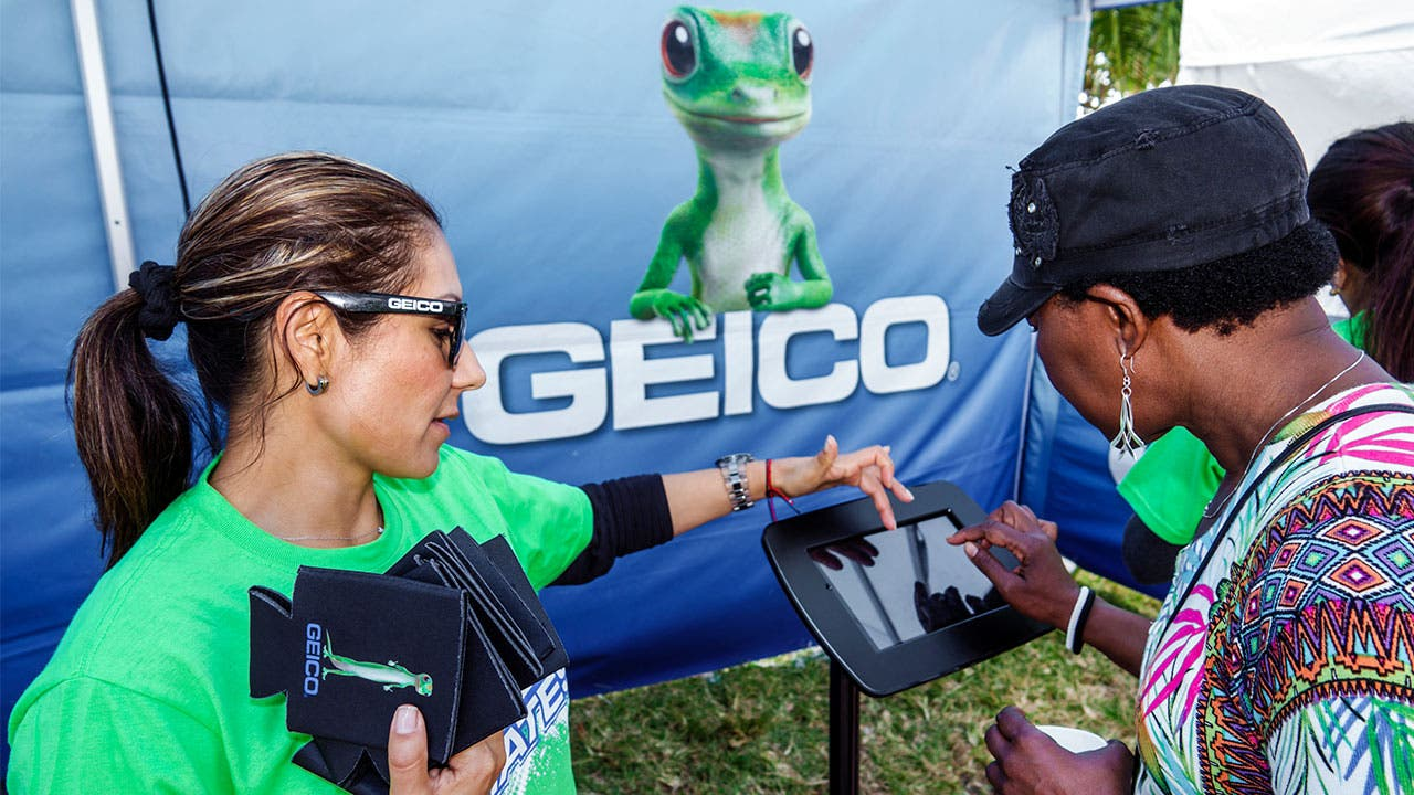 Geico Rental Car Coverage >> Geico Insurance Company Car Home Bankrate