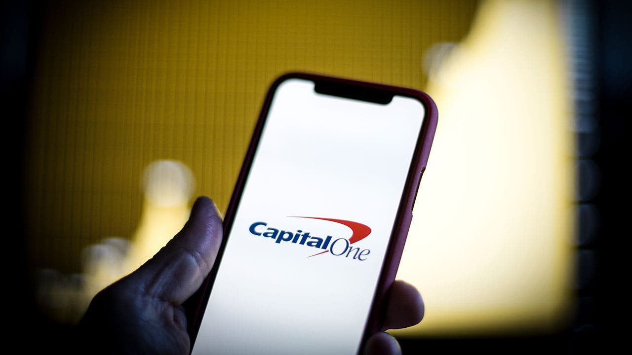 How does a Capital One balance transfer