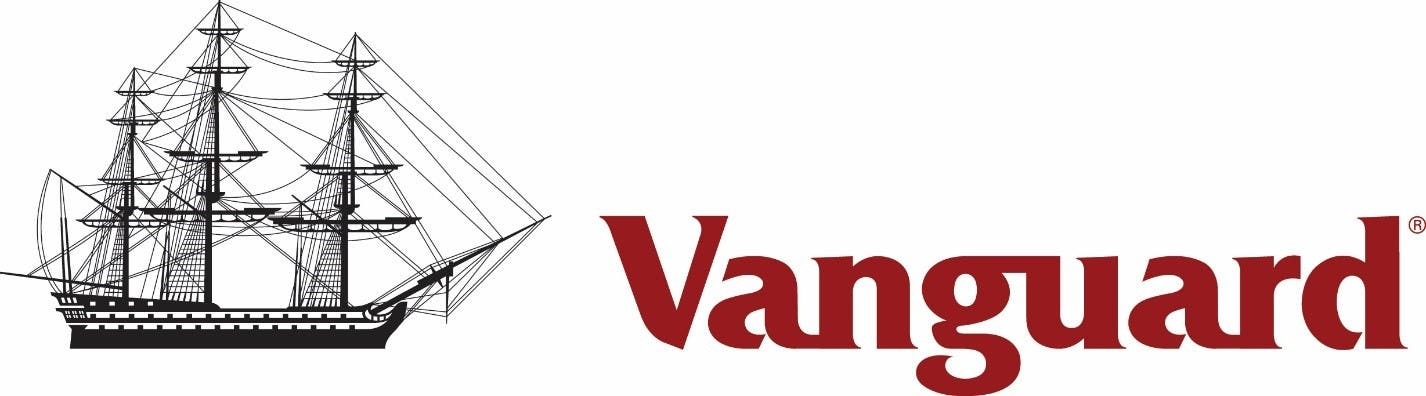 Vanguard® Review 2020 logo