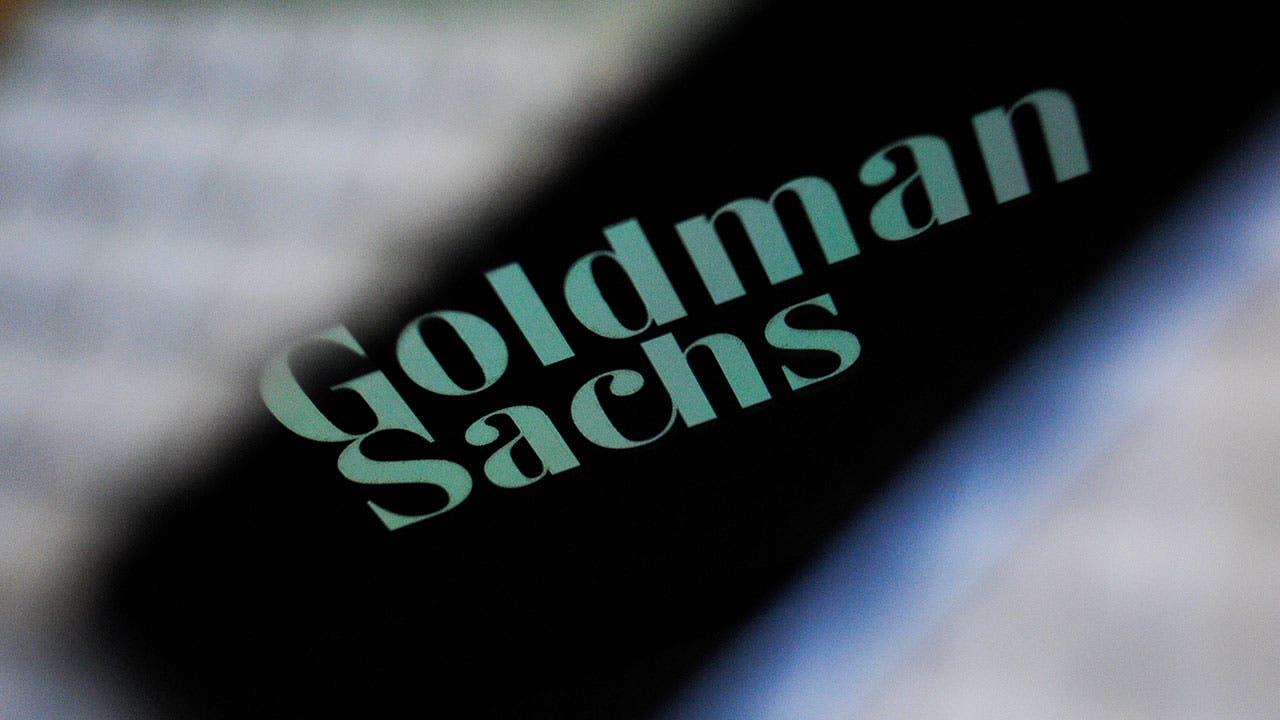 Marcus Goldman Sacs app