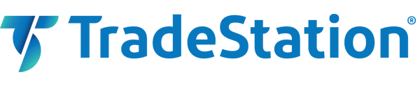 TradeStation® review 2021 logo