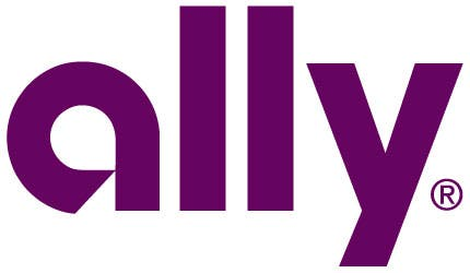 Ally Invest® review 2021 logo