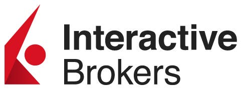 Interactive Brokers® Review 2019 logo