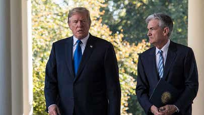What Trump can (and can't) do when it comes to Powell and the Fed