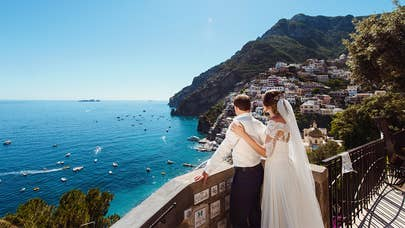 For richer or poorer: How to attend a destination wedding without busting your budget