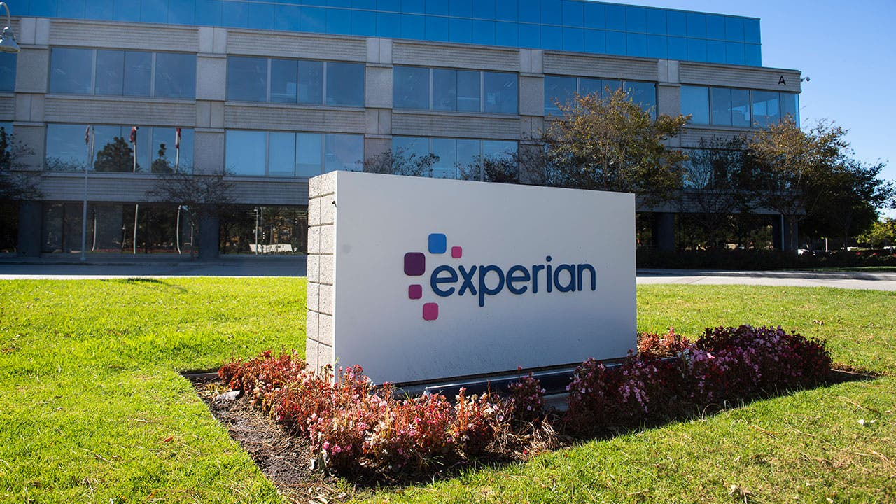 Experian headquarters