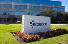 Experian headquarters