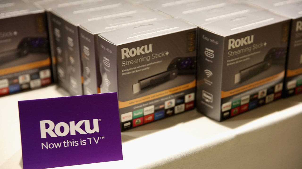 Roku for sale