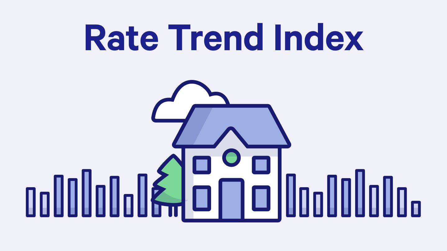 Rate Trend Index - Mortgage Rate Trends | Bankrate