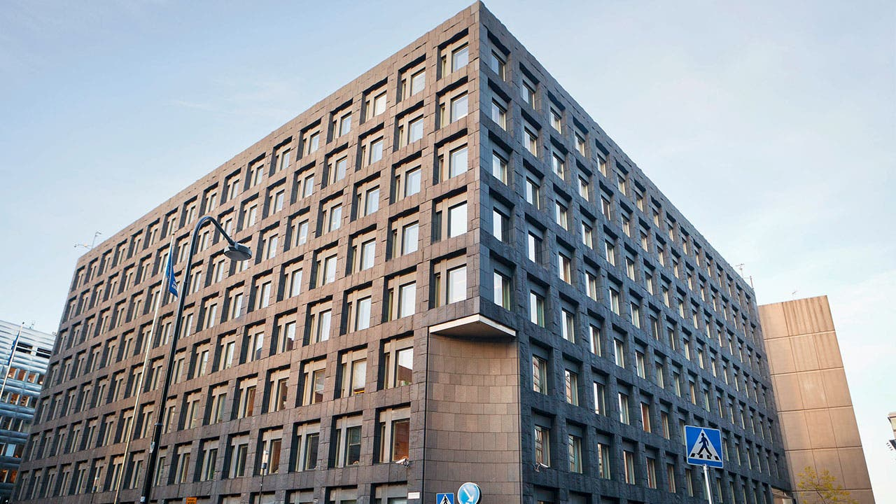 Sveriges Riksbank