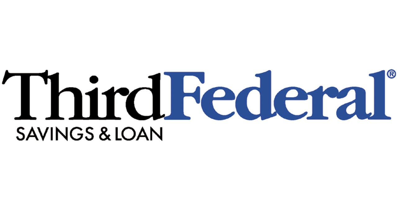 Third Federal Savings and Loan Logo
