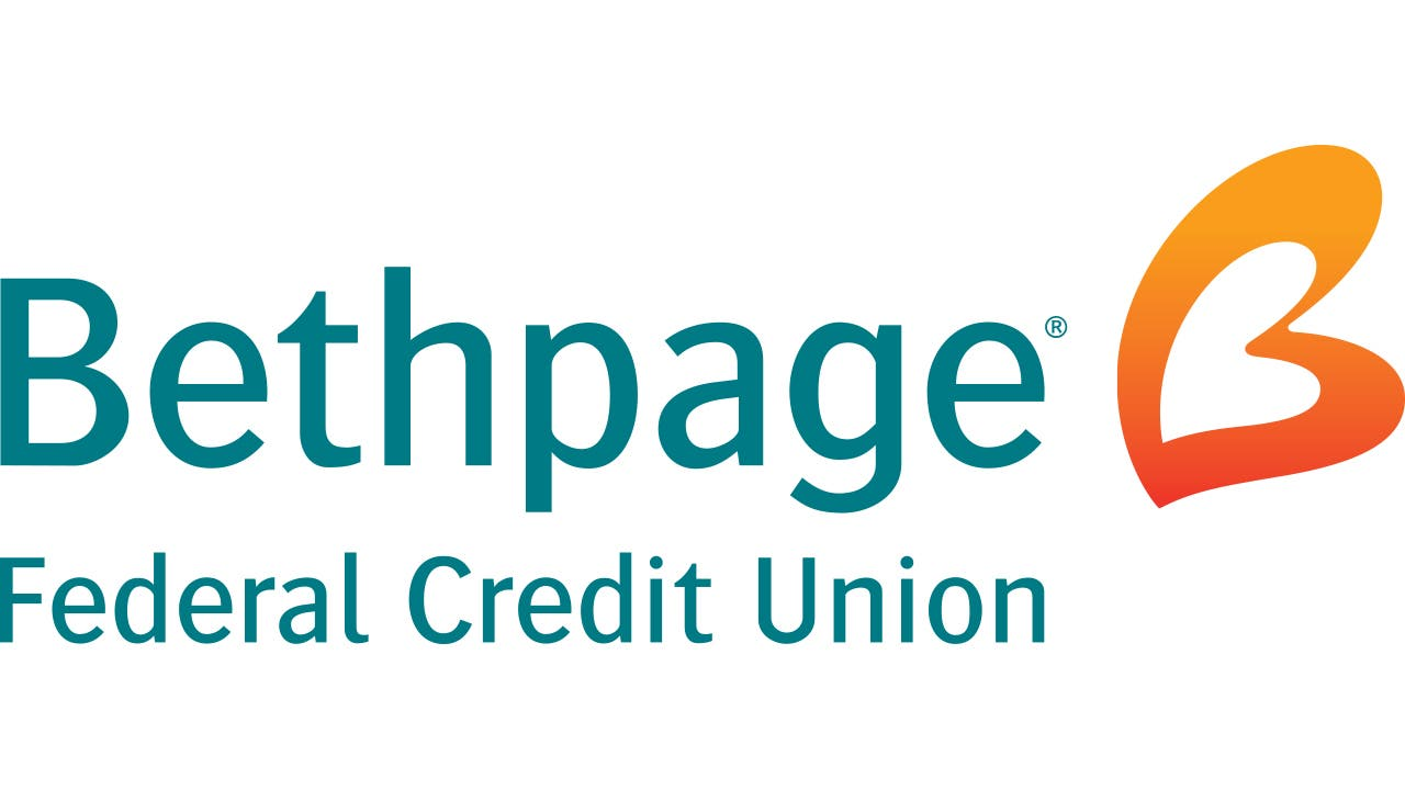 Bethpage Credit Union logo