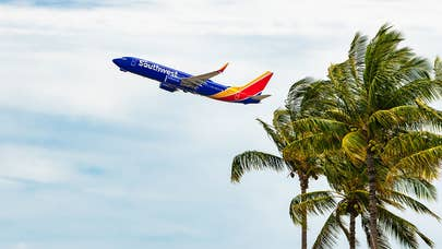 Best Credit Cards for Southwest Airlines
