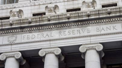 Fed's Beige Book says economy improved in late spring, grew at 'modest pace'
