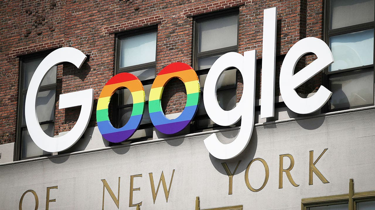 Google New York headquarters