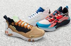 Nike Sportswear shoes
