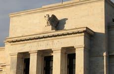 Federal Reserve Eccles Building