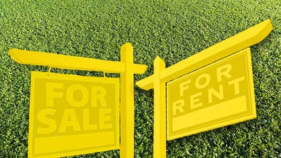 Renting vs. buying a home: Which is right for you?