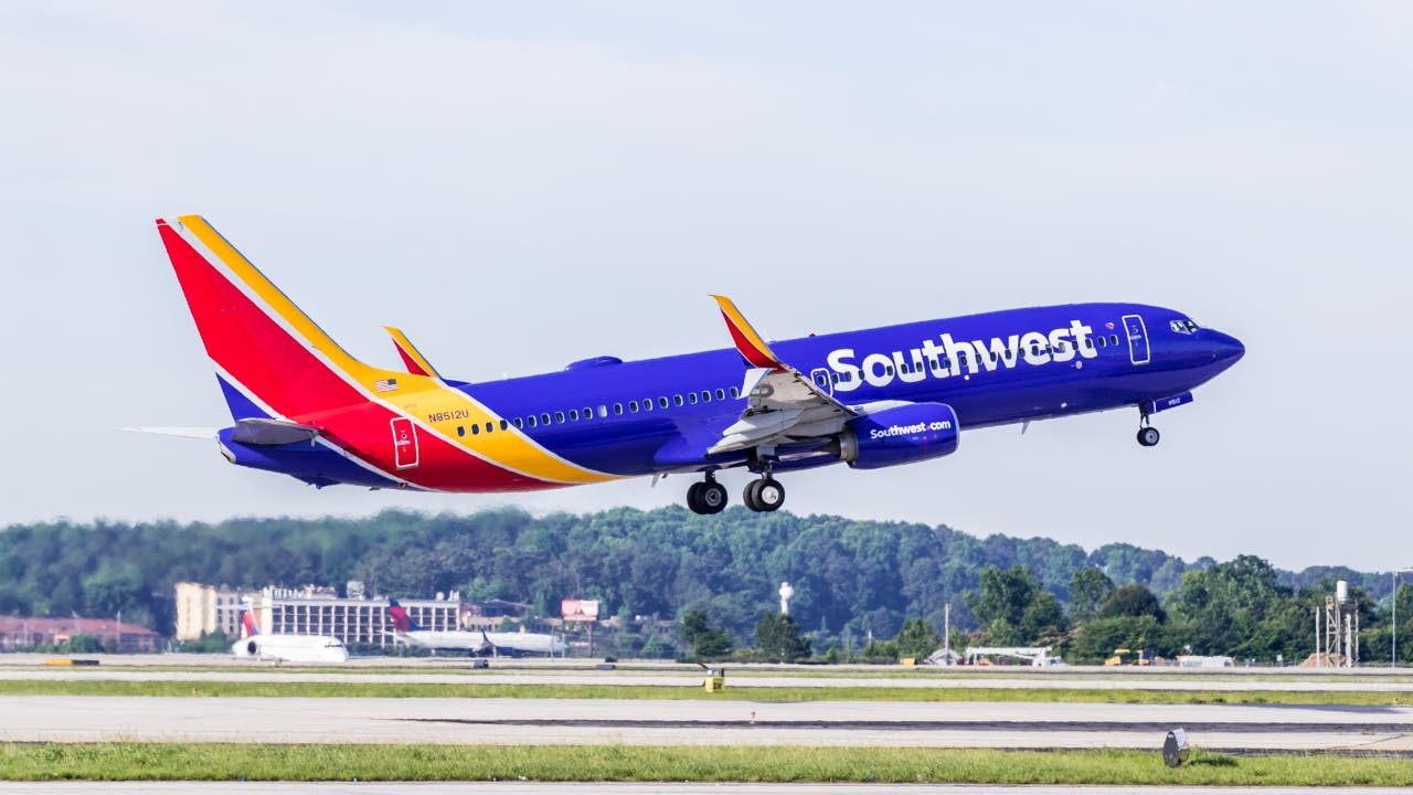 Chase, Southwest Introduce New Southwest Business Credit Card