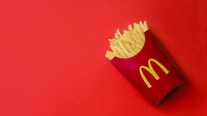 How to buy McDonald's stock
