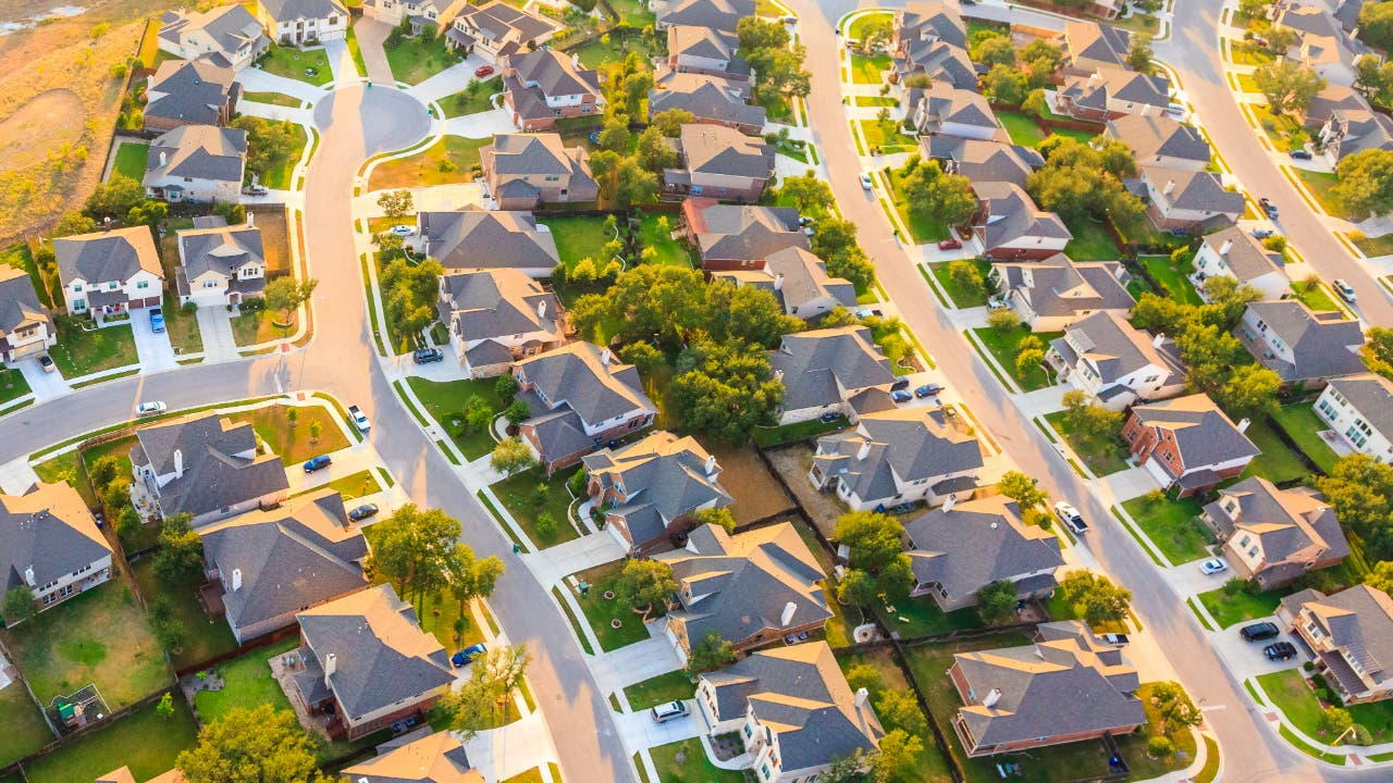 Mid-year review: What's happening in housing, and more important, what's not