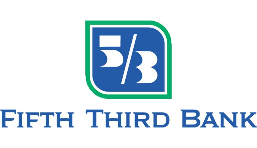 First third bank logo
