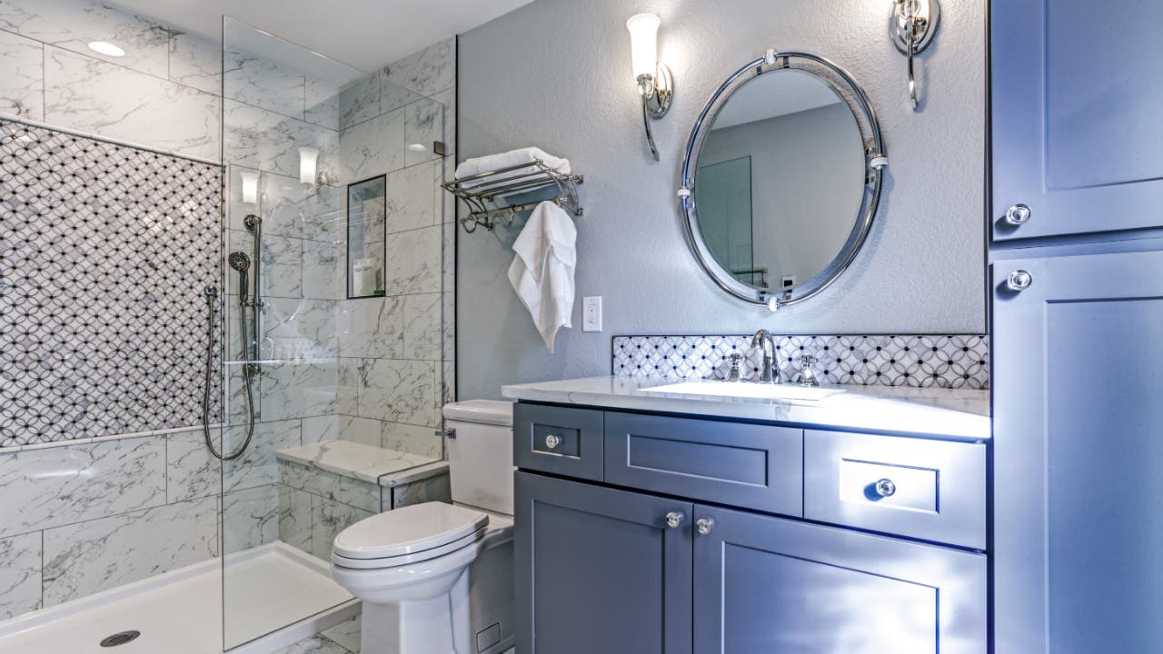 How Much Does a Bathroom Remodel Cost? | Bankrate
