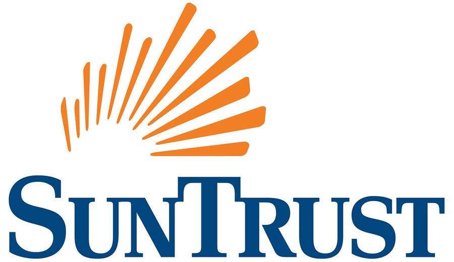 SunTrust student loans