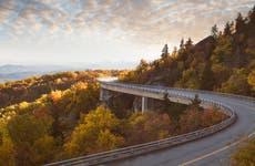north carolina highway