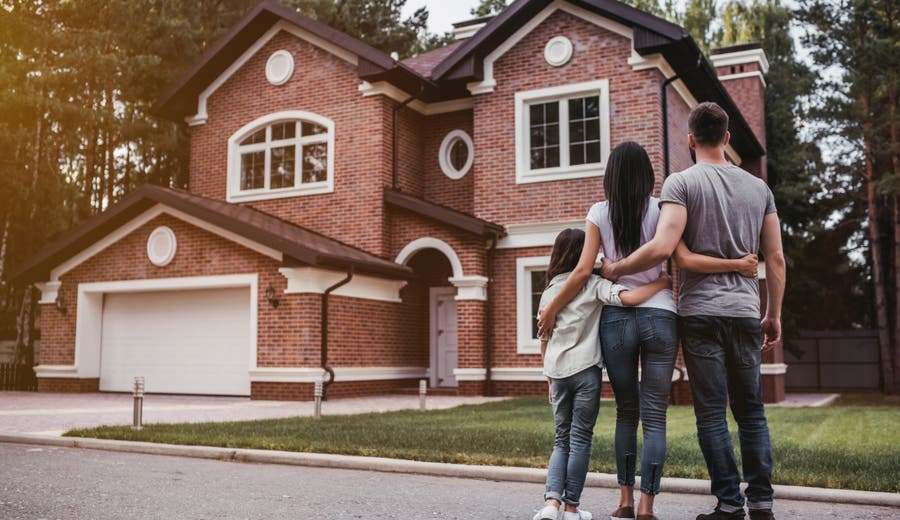 5 Signs That You're Ready To Buy Your First House In Oregon