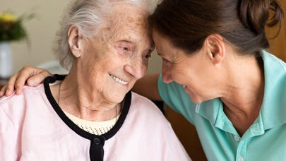 How to financially plan for an Alzheimer's or Dementia diagnosis
