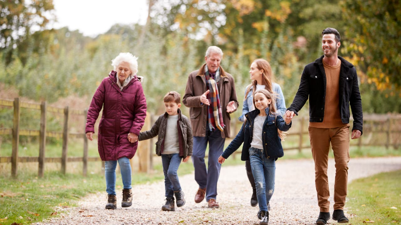 How Much Should I Have In Savings At Each Age? | Bankrate