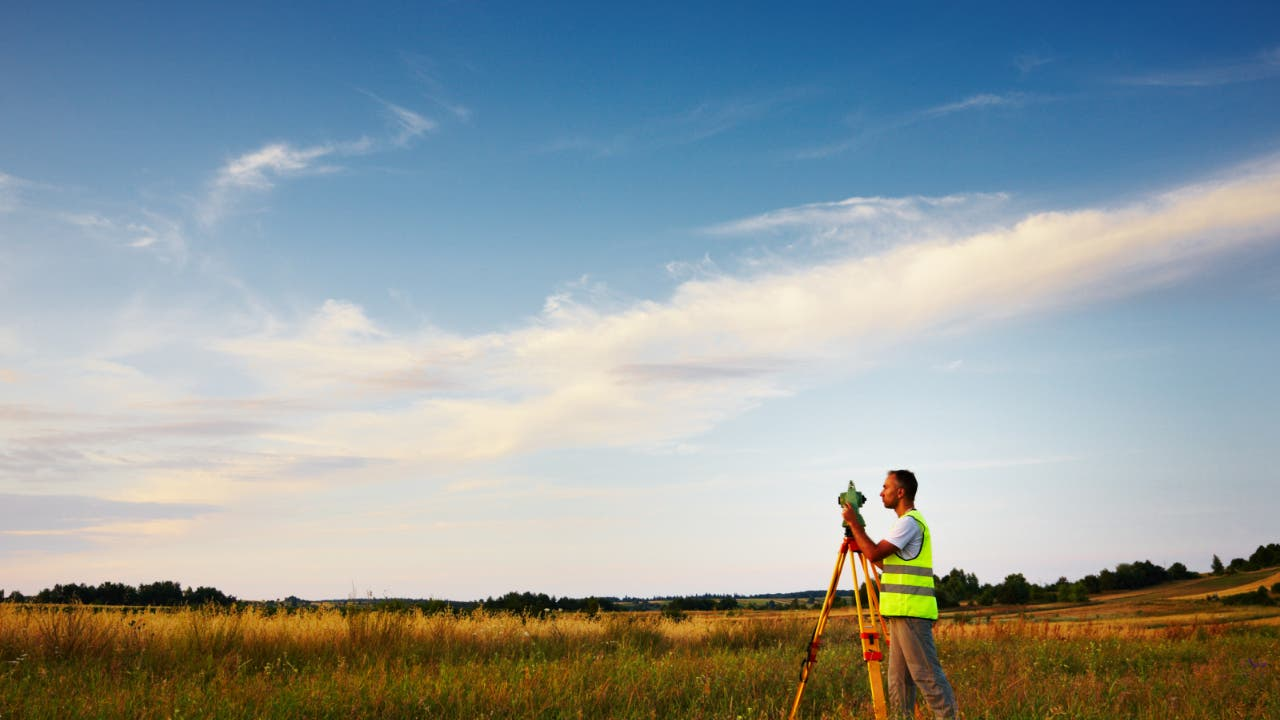 Where Do I Get My Property Survey? | Bankrate
