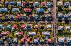 neighborhood homes and auto