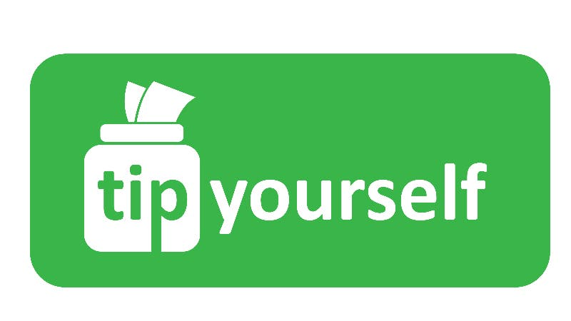 Tip Yourself