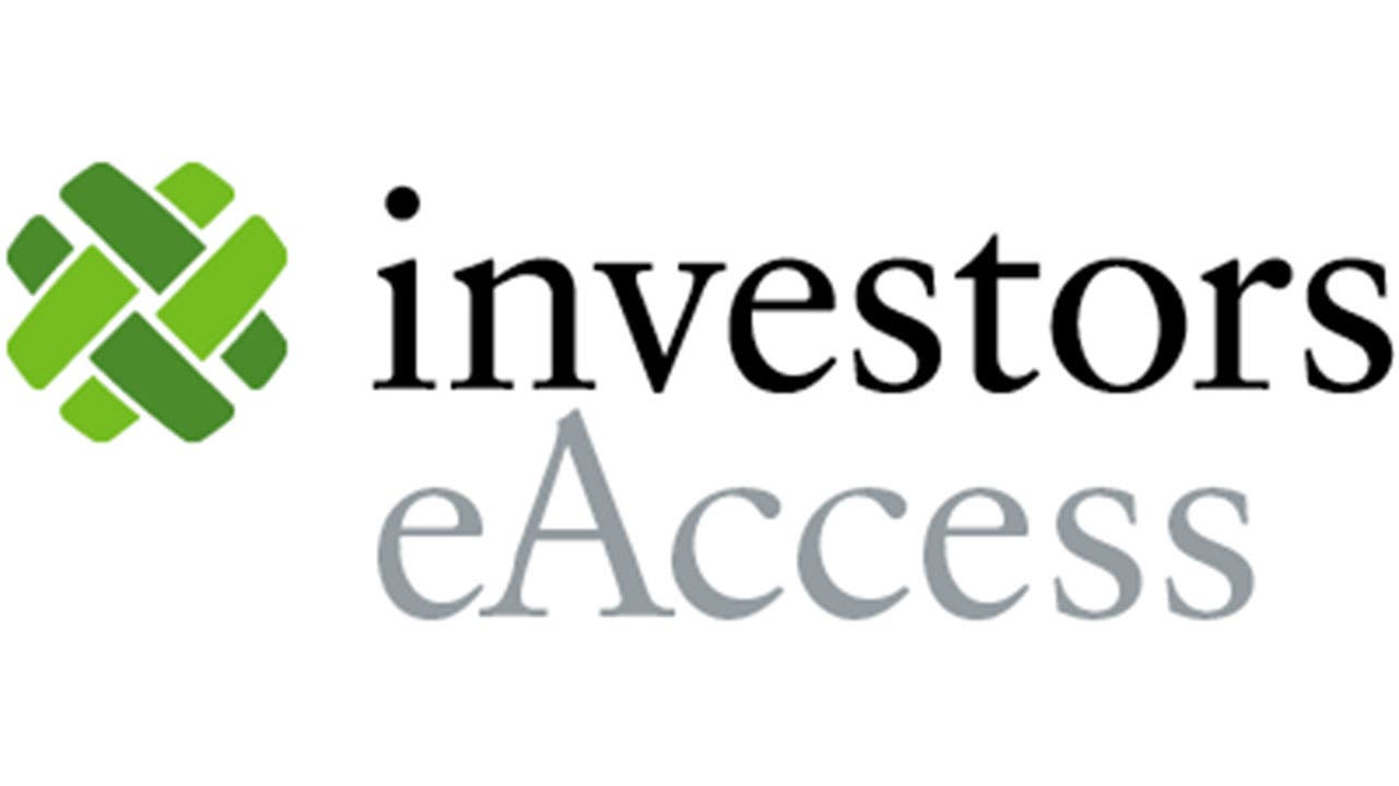 Investors eAccess Review 2019