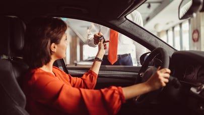 Rental Car Insurance Explained
