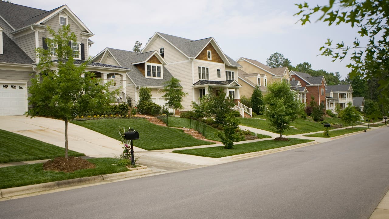 What Is A Homeowners Association? | Bankrate
