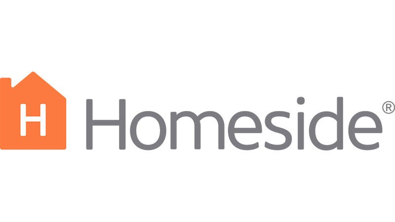 Homeside Logo