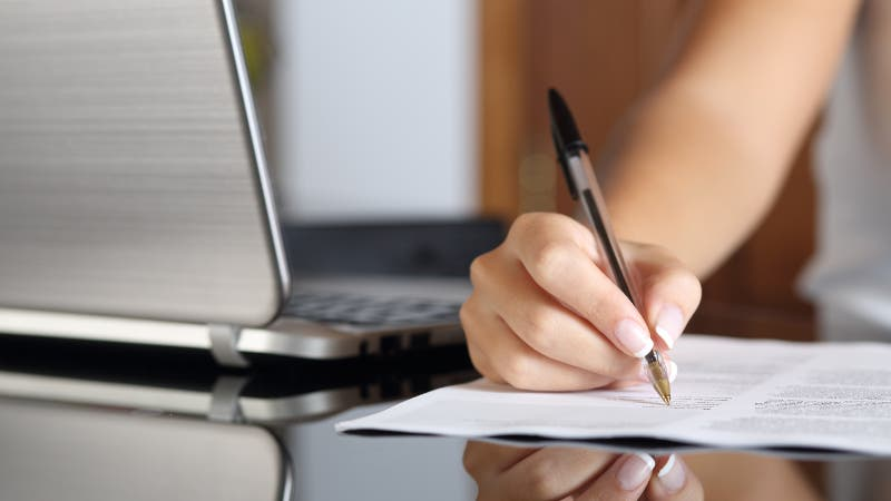 Quitclaim vs  Warranty Deeds: What You Need To Know | Bankrate
