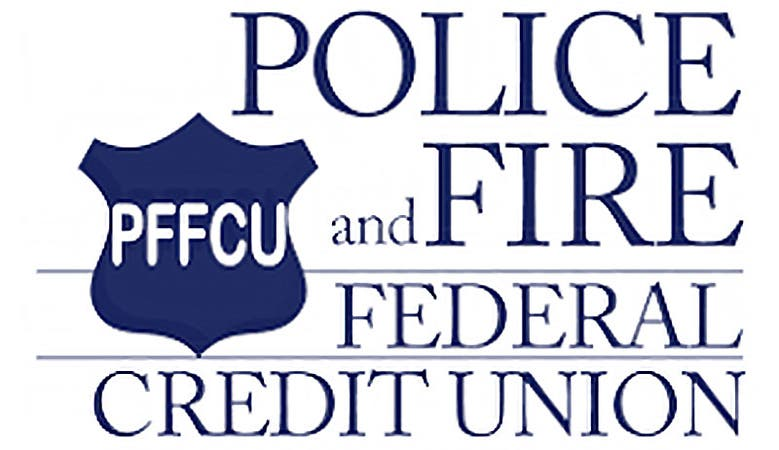 Police and Fire Federal Credit Union logo