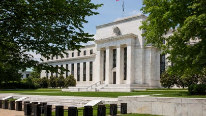 Survey: Expect the Fed to cut rates at least two more times over the next year