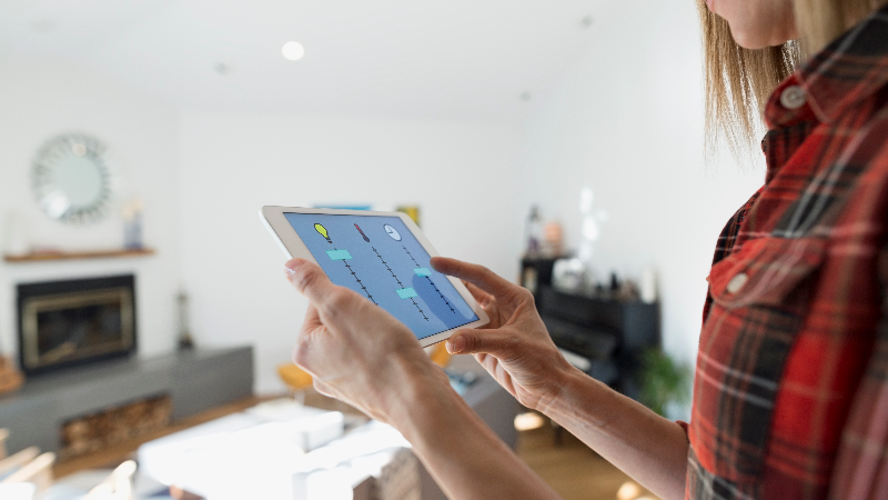 Creating an energy efficient home: Your guide to saving money on energy and utility bills